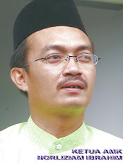 Ketua AMK Rasah