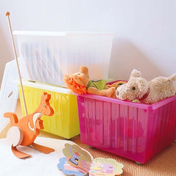 Juegos eran los de antes trucos para guardar juguetes - Cajon para guardar juguetes ...