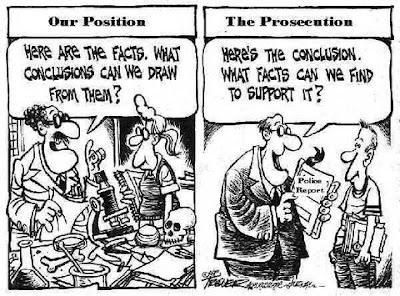 Scientific method cartoon