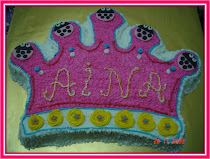 Crown cake
