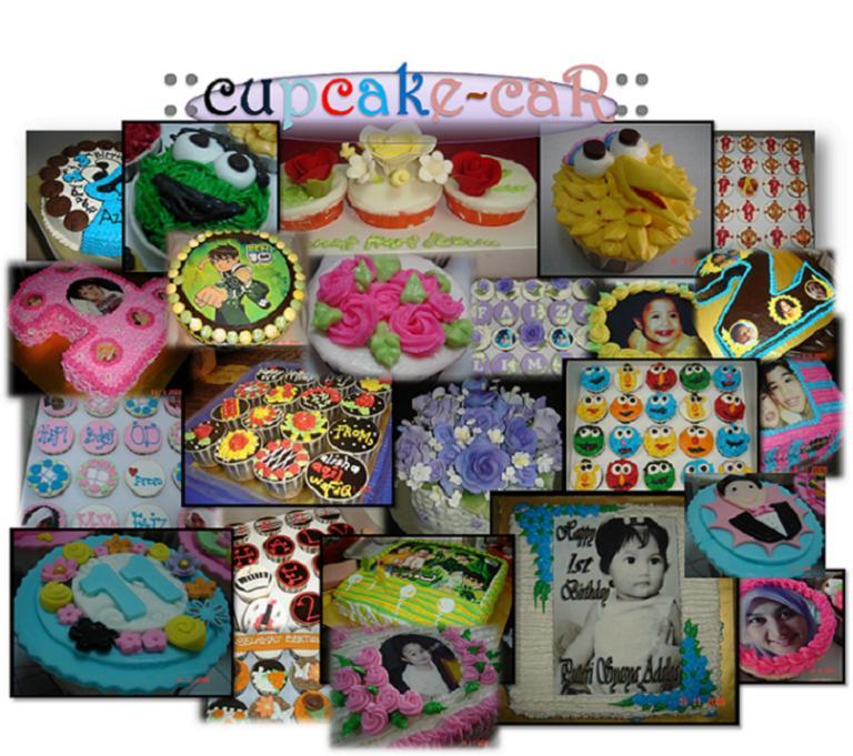 ::cupcake-caR::