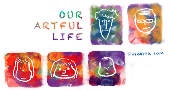 Our Artful Life