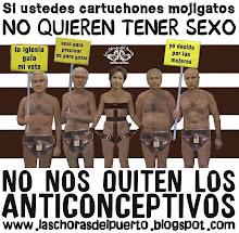 AFICHE DE LAS CHORAS DEL PUERTO, FEMINISTAS DE VALPARAÍSO