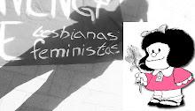 CASA LÉSBICA FEMINISTA EN CONCEPCIÓN: LA TETA INSURGENTE