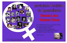 LEE EL BLOG DE CHUY TINOCO, COMPAÑERA FEMINISTA AUTÓNOMA