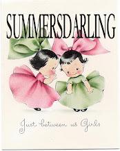 Summersdarling