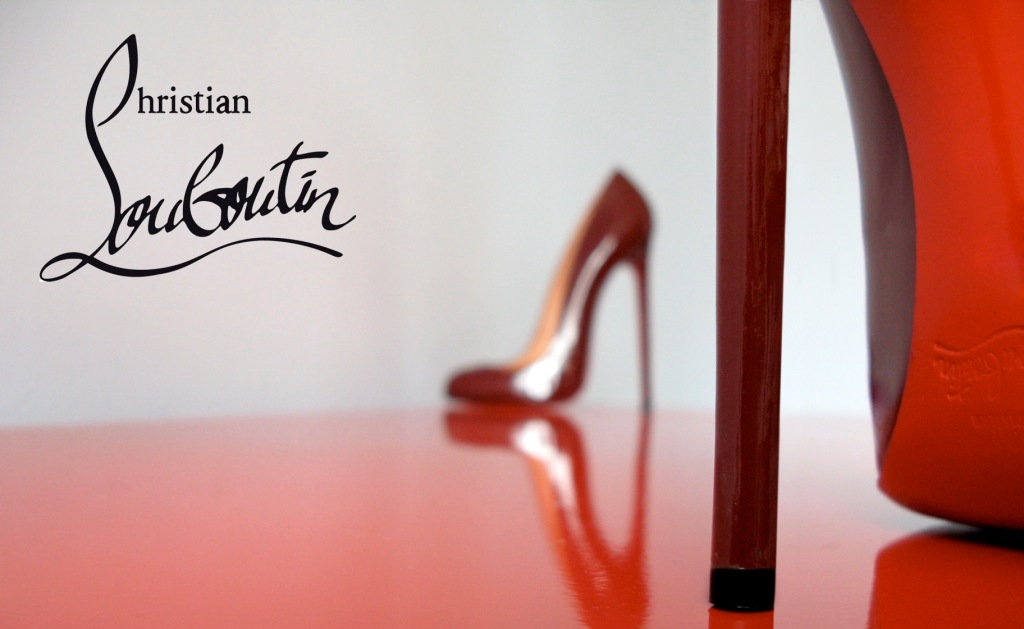 Confashions from Kuwait: In the News: Christian Louboutin Shop ...