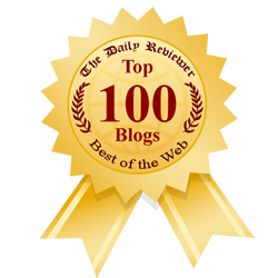 Top  blogs award