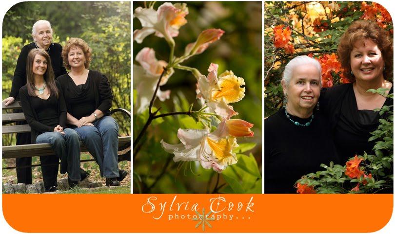 Washington Park Arboretum,Seattle,family photography