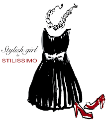 FOLLOW STILISSIMO ON FACEBOOK
