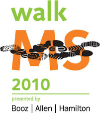 Walk MS 2010 Logo