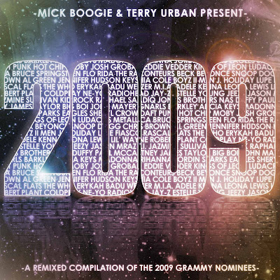 Grammy Remix Project - Mick Boogie and Terry Urban