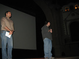 Ariel Gordon director