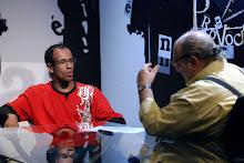 Entrevista Programa Provocações