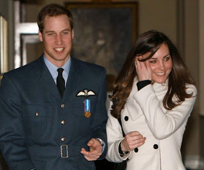 prince william and kate wedding_16. Prince William and Kate
