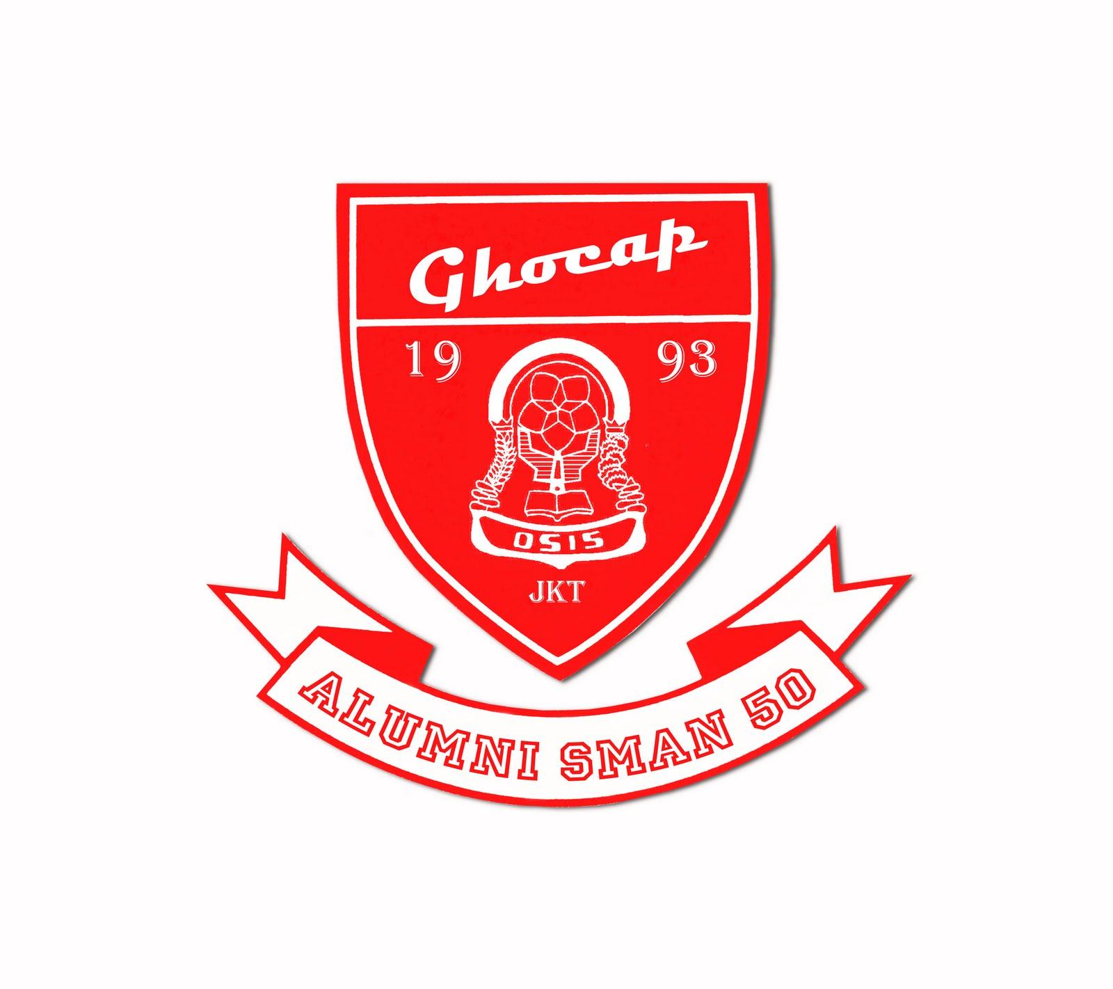 Alumni SMA 50 Kelulusan tahun 1993