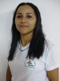 Maria Marcilene