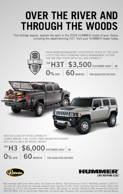 Hummer discontinued joins other now defunct famous car for General motors cars brands
