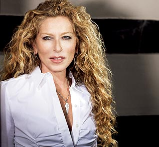 Design Crush: Kelly Hoppen
