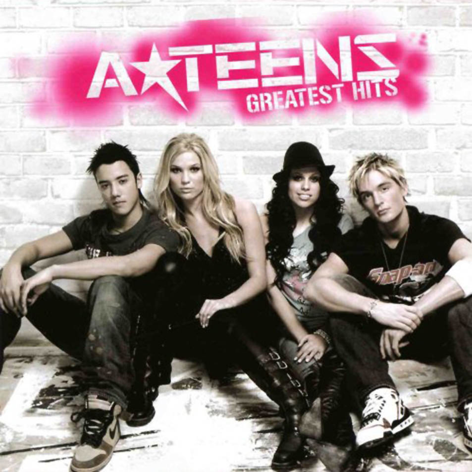 A teens 16 musicas abba