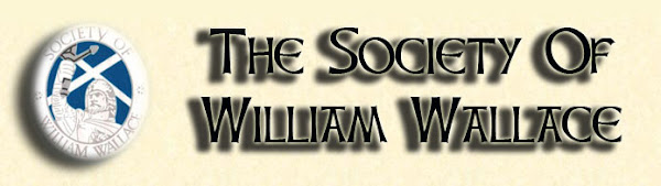 The Society of William Wallace