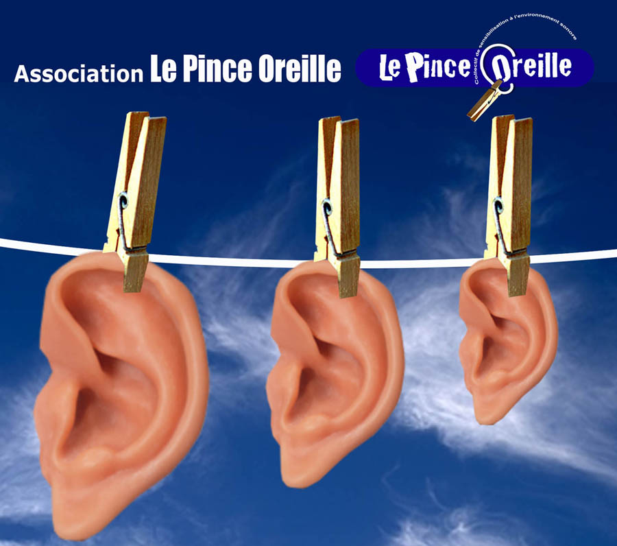 Association Le Pince Oreille