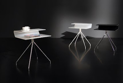 Casa inspiracion l nea auxiliar minimalista de valkit - Indual mobiliario ...
