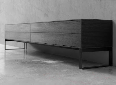 Alternative, a Minimalist Furniture by Joan Lao for Mobilfresno