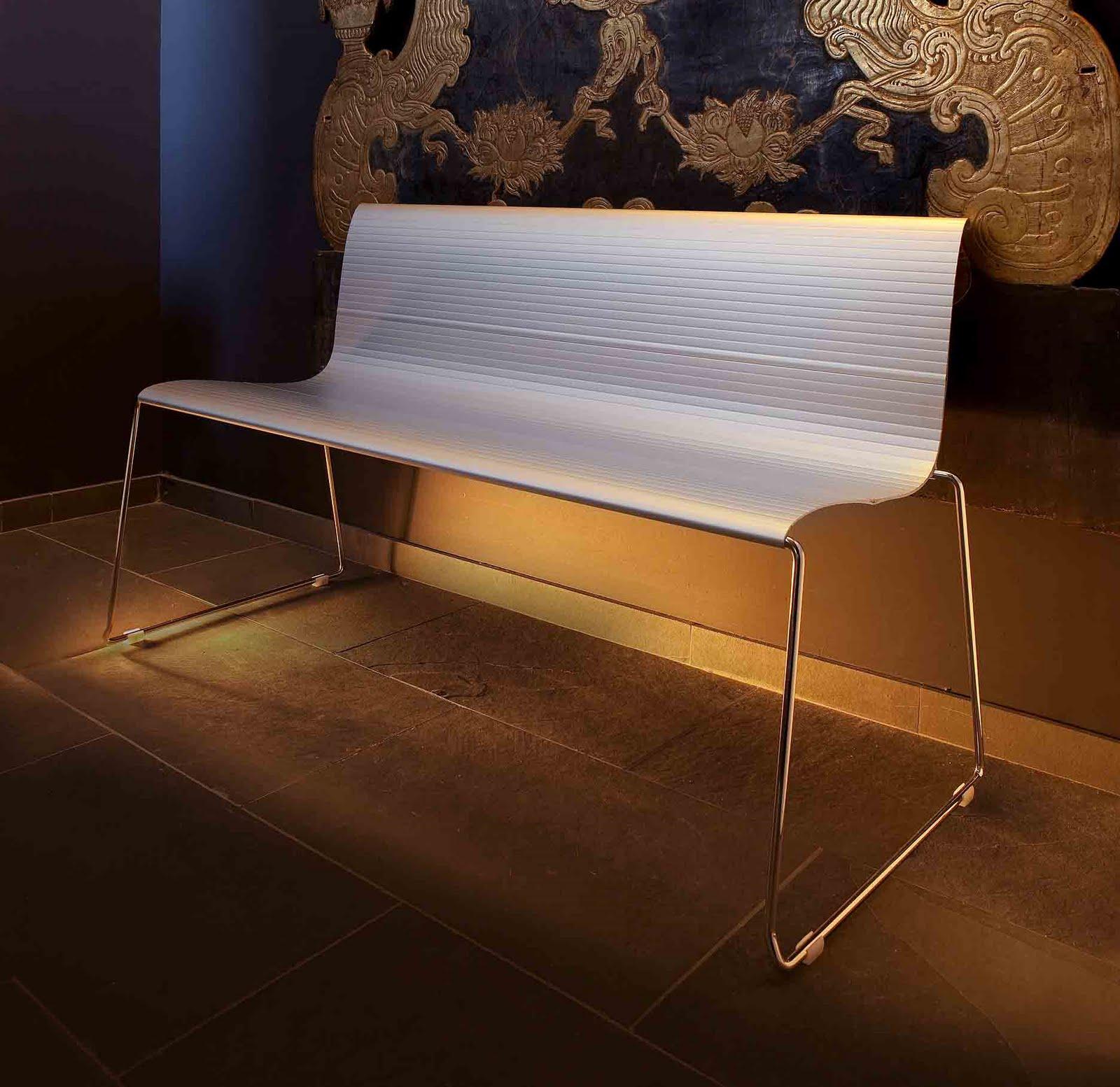 Interiores minimalistas dunas nueva colecci n outdoor de for Interiores minimalistas