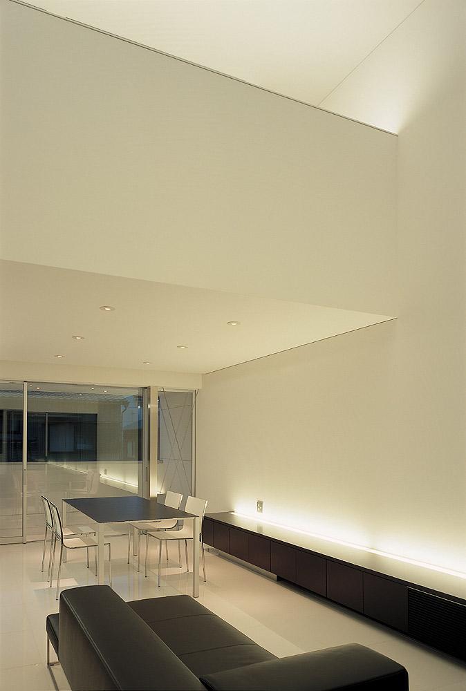 Interiores minimalistas los interiores minimalistas de for Interiores minimalistas
