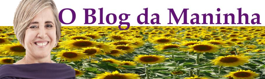 Blog da Maninha