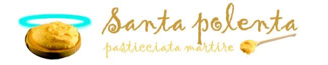 Santa polenta