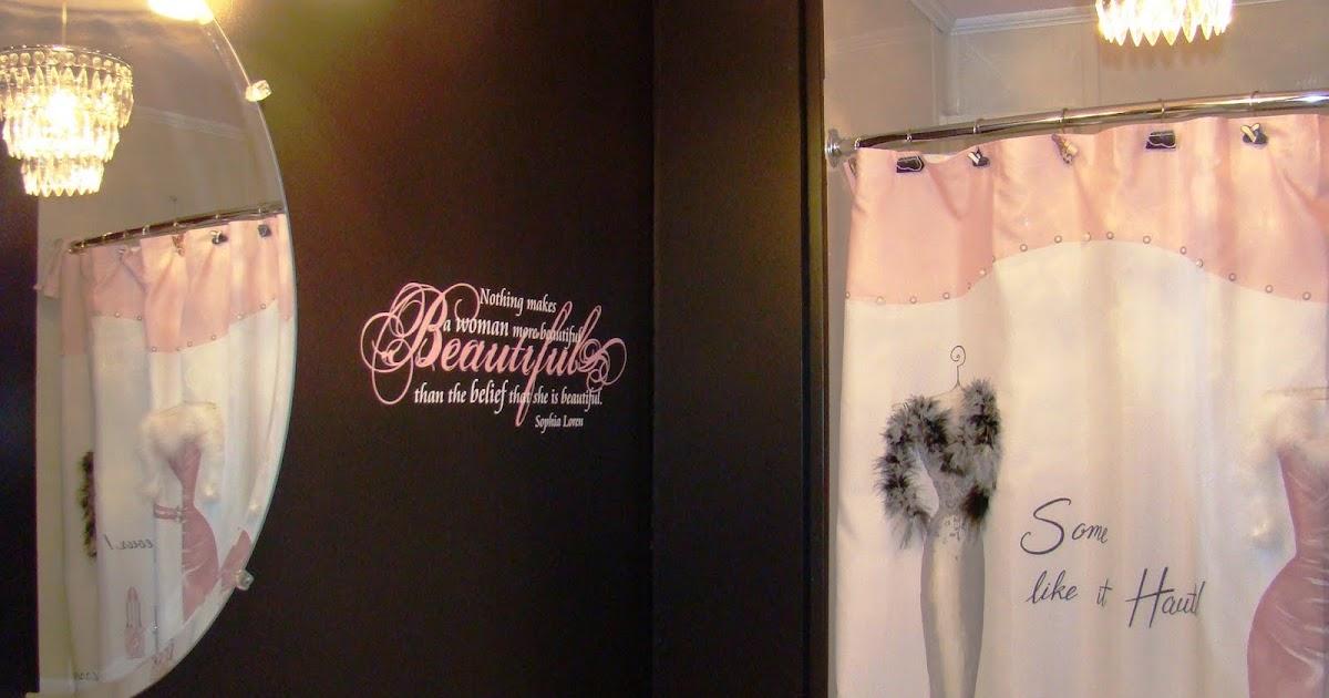 Belvedere Designs Fancy Shmancy Powder Room