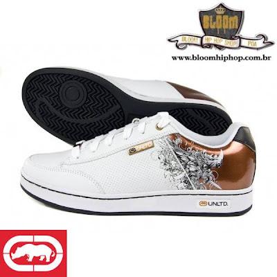 7fed69695e Blooz Shop - O Marketplace da Moda Urbana  Novo Modelo de Tênis da ...