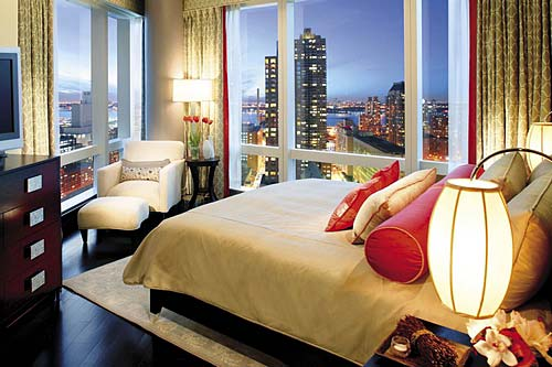 Boutique Hotel Blog Peninsula New York Five Star