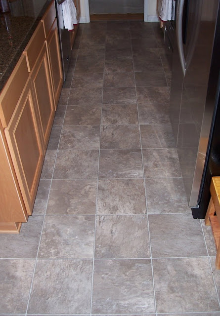Vinyl Flooring