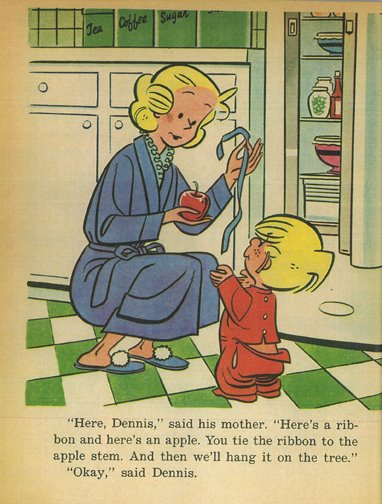 [Dennis+apple]