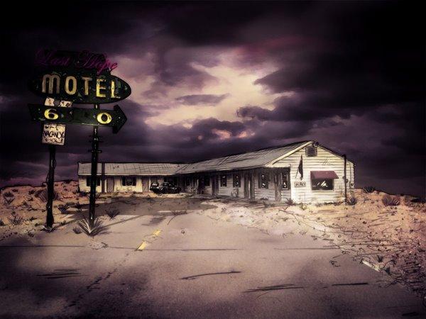 Last Hope Motel