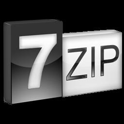 Como descomprimir archivos por partes con winzip, winrar