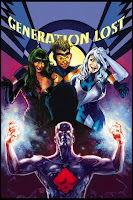 Justice League: Generation Lost