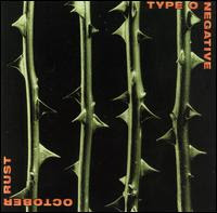 October Rust - Type O Negative (1996)