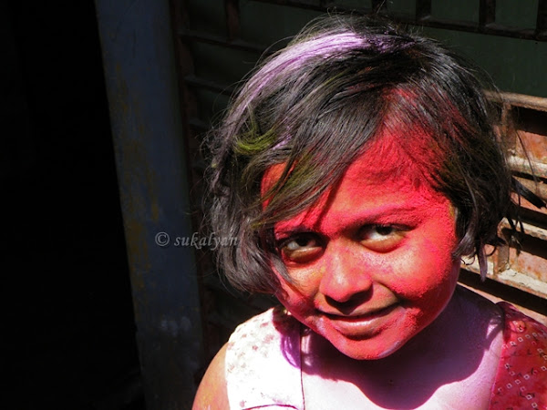 Festival of Color - event photography by Sukalyan Chakraborty