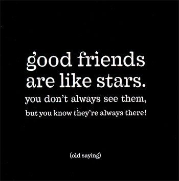 friendship quotes and sayings. sayings and quotes.