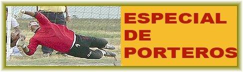 LOS PORTEROS MANTENSES