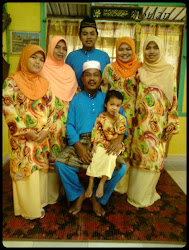 my love family
