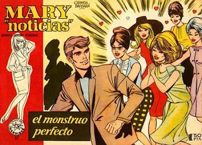 Mary Noticias