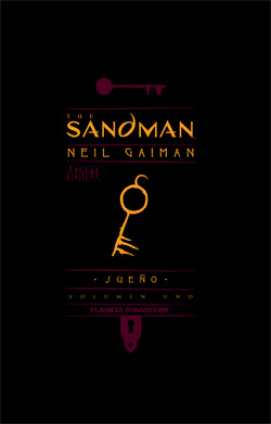 The Sandman edición integral - Neil Gaiman