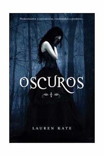 Kate Lauren - Oscuros