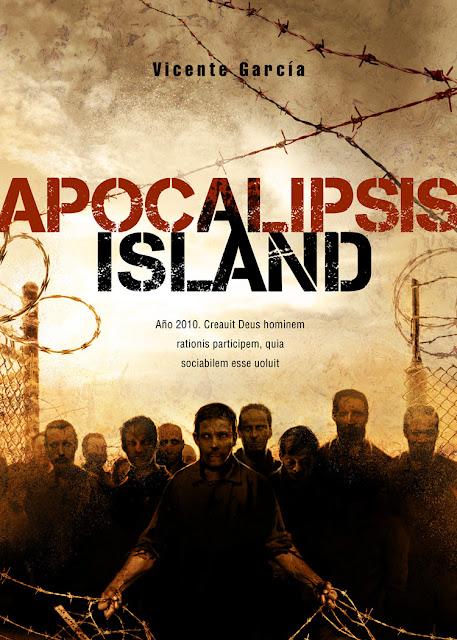 Apocalipsis Island - zombie