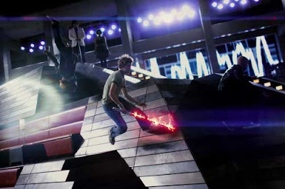 SCOTT PILGRIM VS THE WORLD, la película de Scott Pilgrim 2